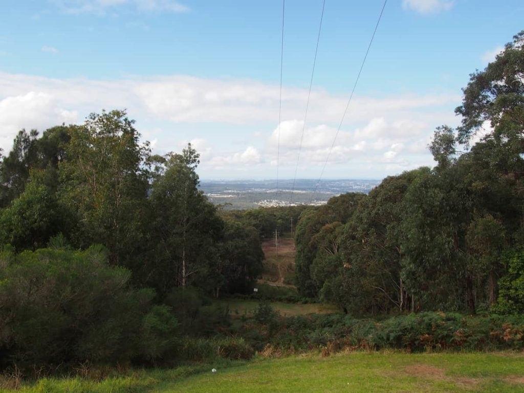Mount Sugarloaf