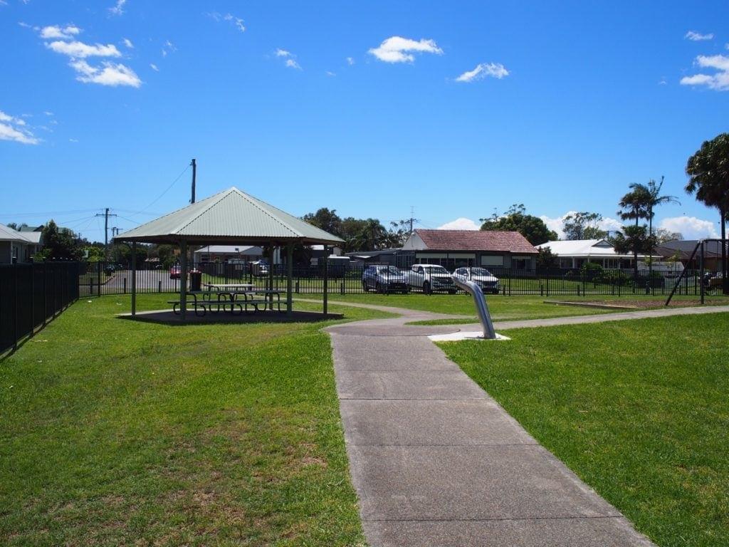 Pelican Park Lake Macquarie