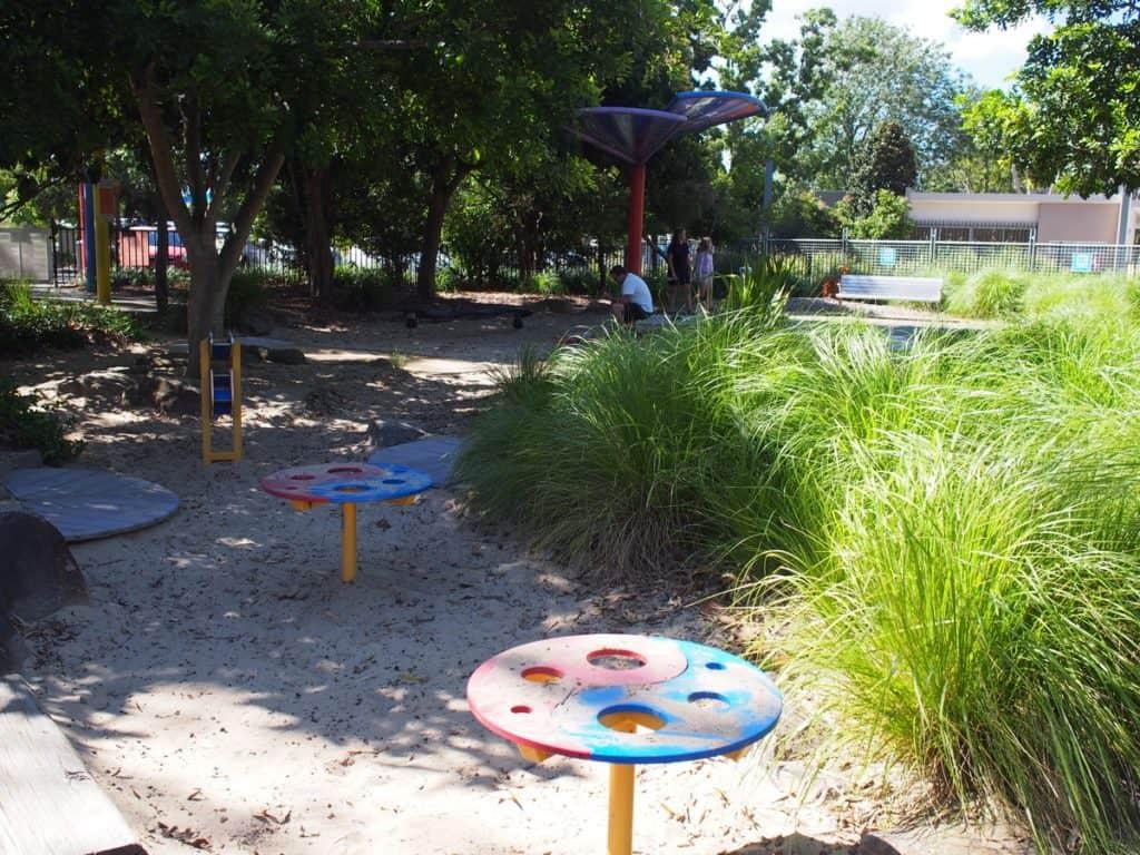 Turtle Bay Lake Macquarie Variety Playground