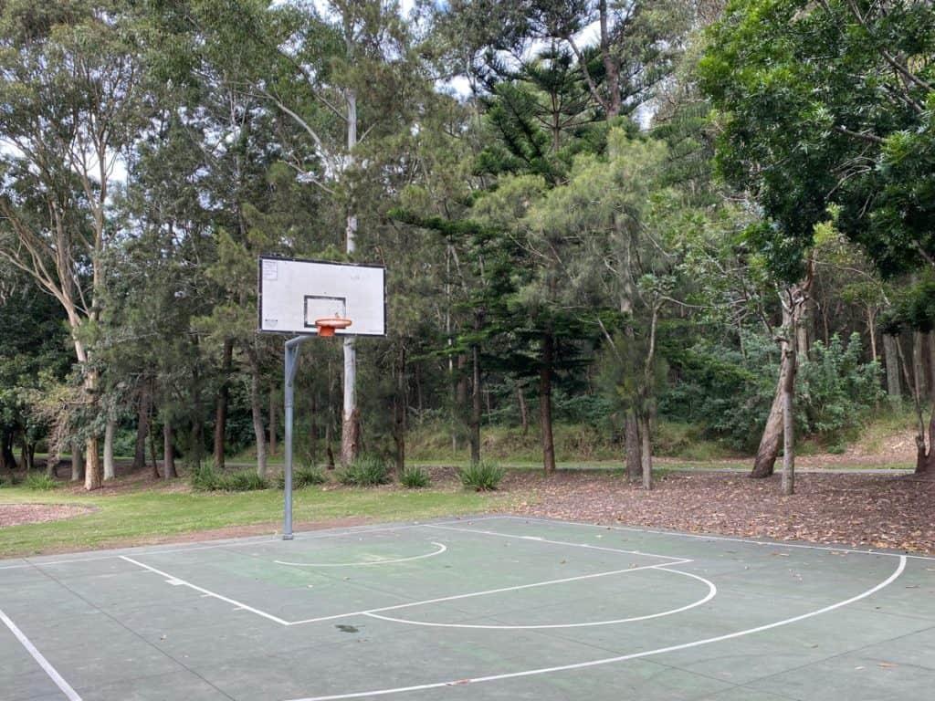 Jesmond Park