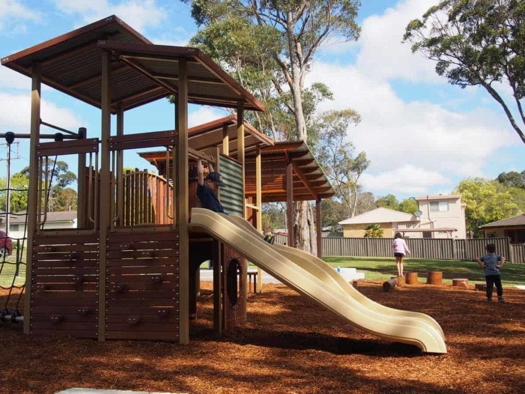 Coldstream Playground Rankin Park