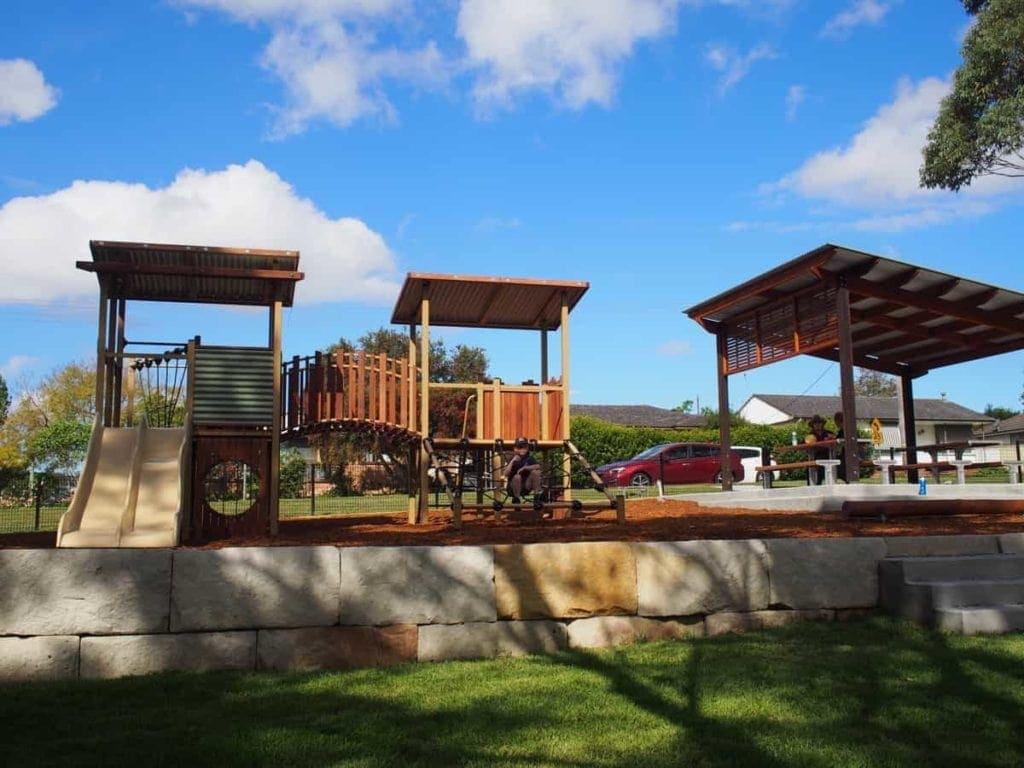 Coldstream Playground