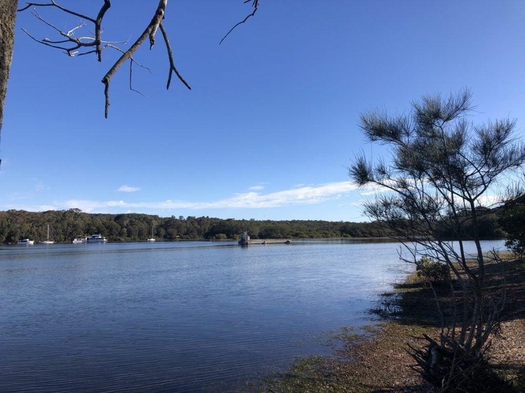 Kilaben Bay Walk Lake Macquarie