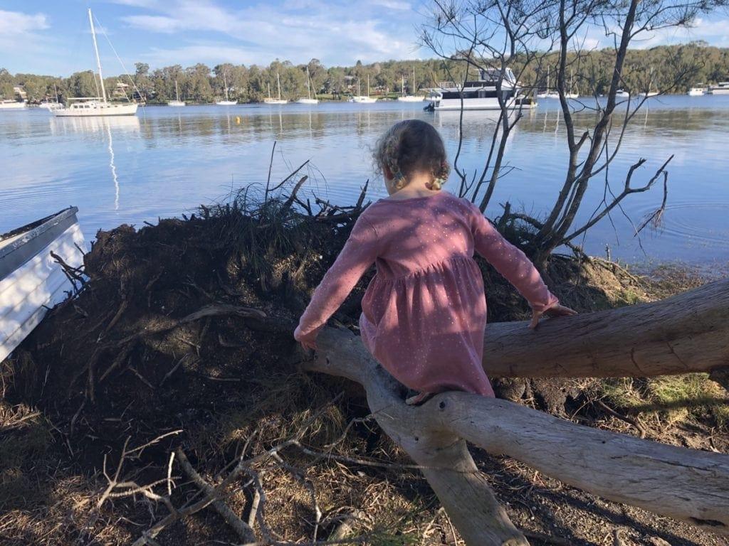 Kilaben Bay Nature Walk Lake Macquarie