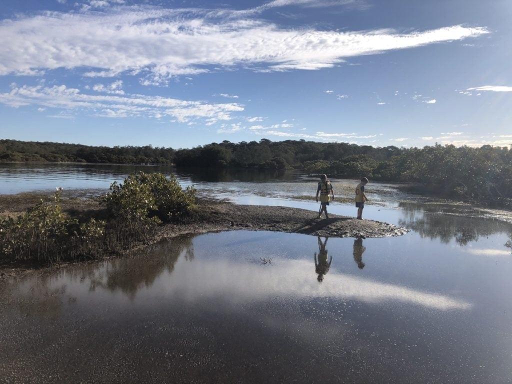 Kilaben Bay Lake Macquarie
