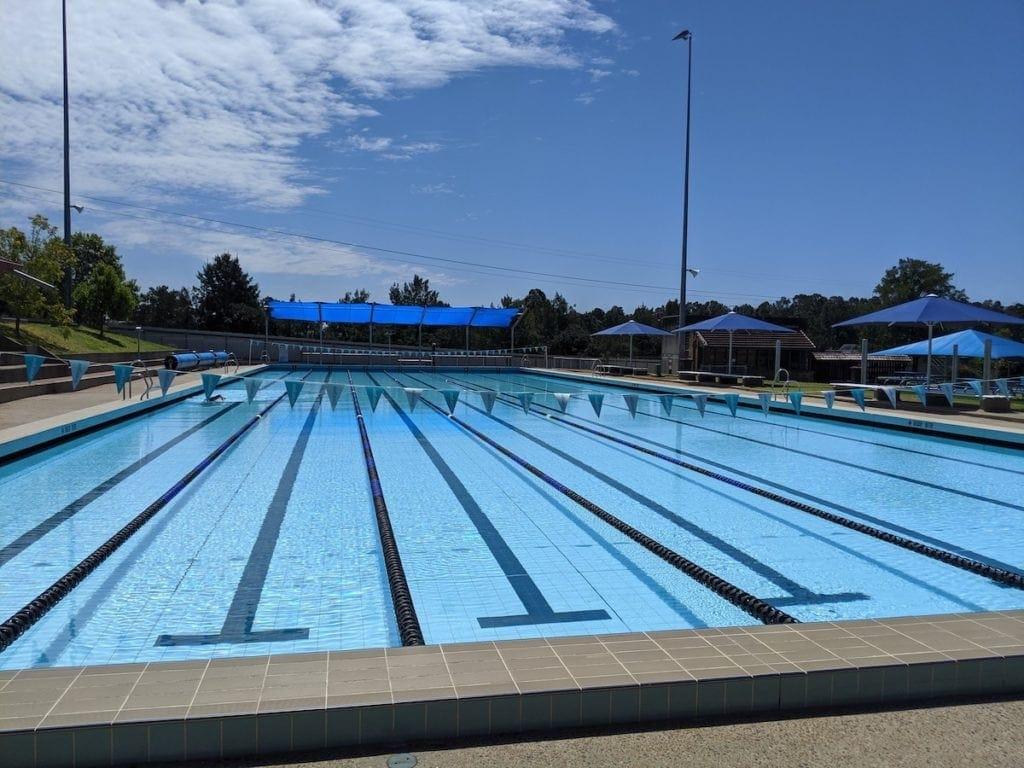 Wallsend Pool