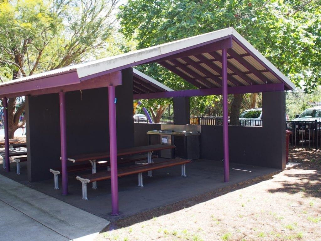 rose point park singleton
