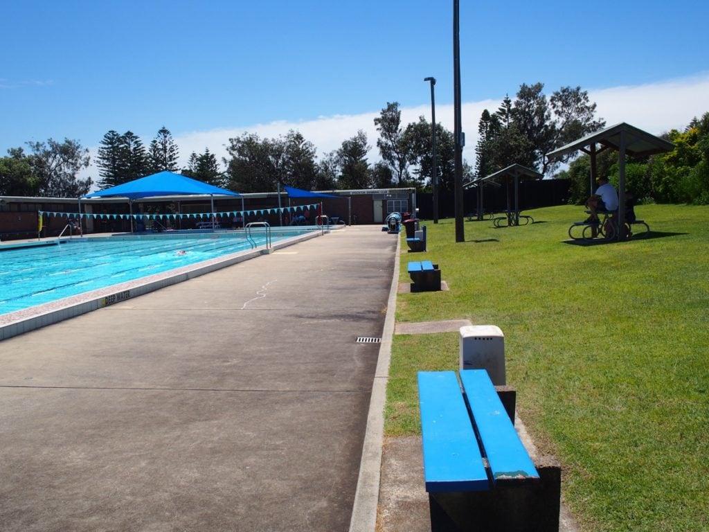 Stockton Pool