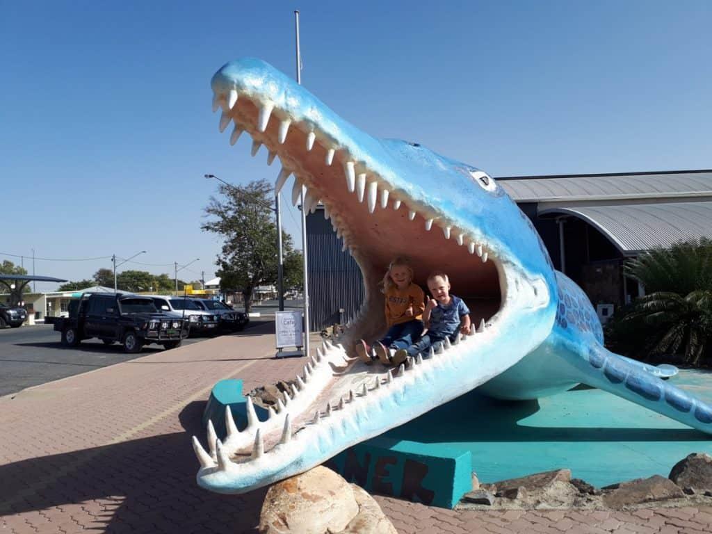 Kronosaurus Richmond