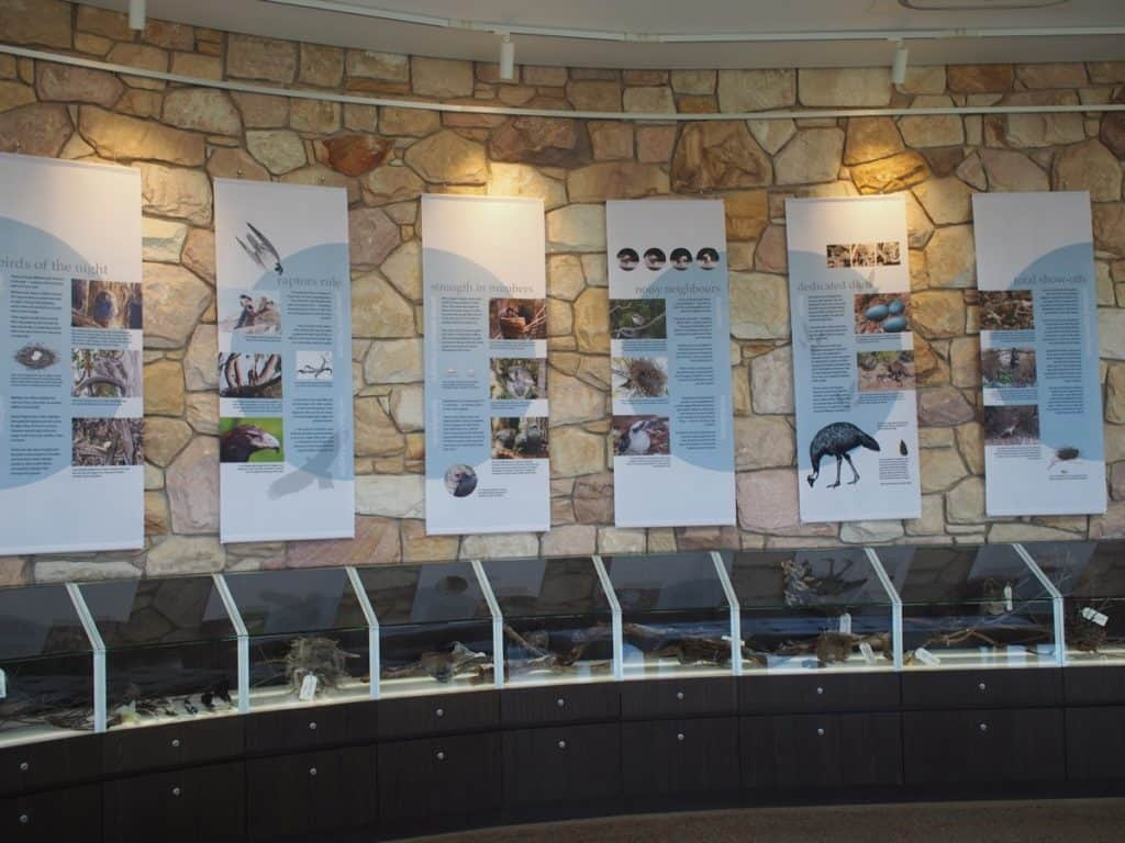 Warrumbungle National Park Visitor Centre
