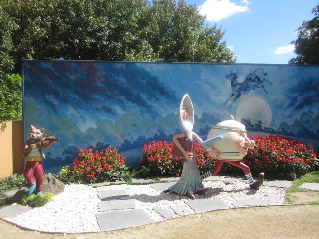 Things to do in Hunter Valley with kids