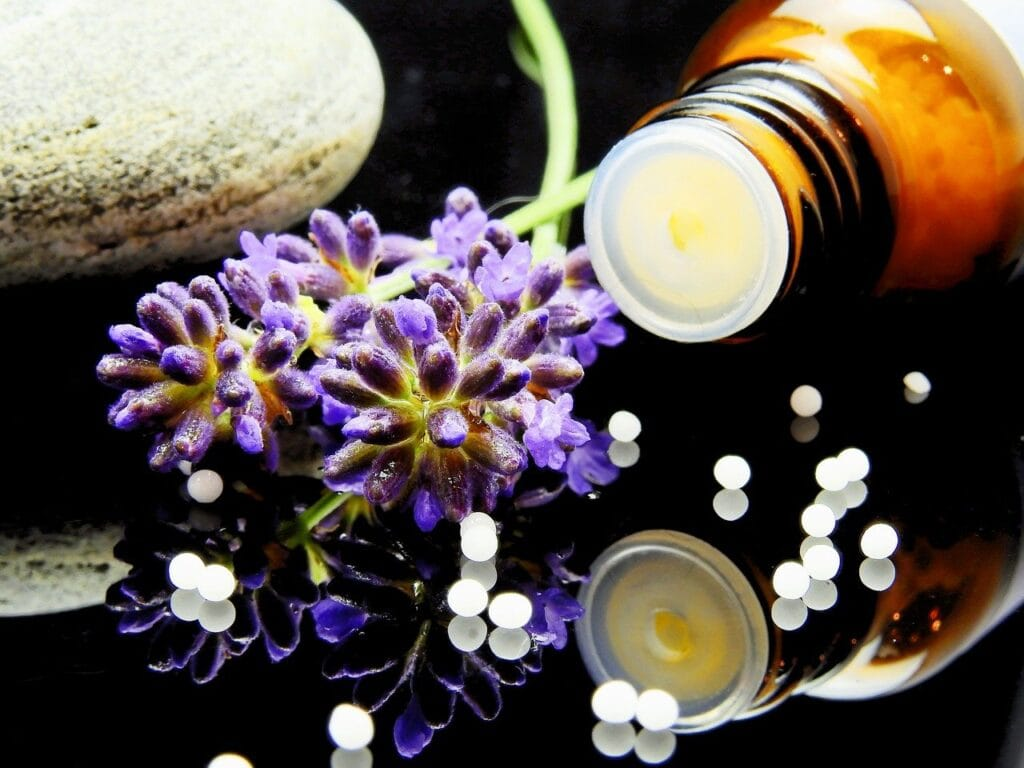 dermatitis en homeopathie