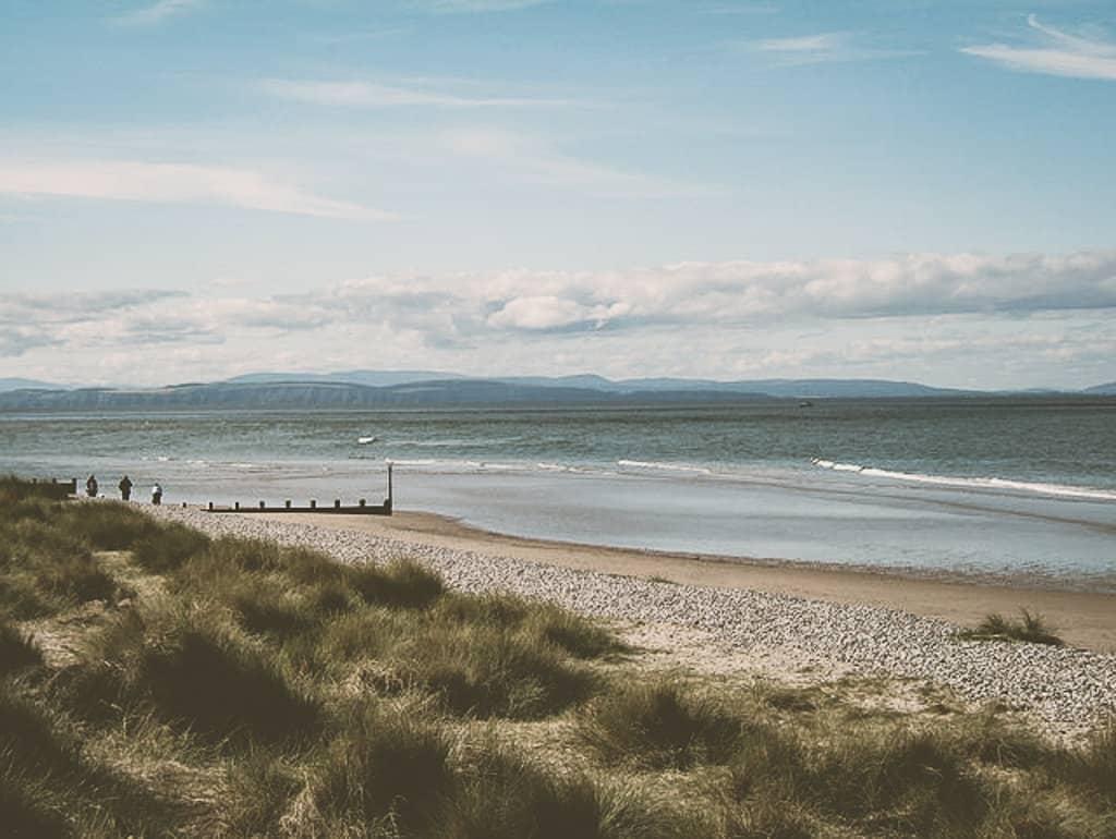 Moray Firth, Scotland