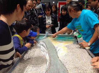 Science Agora Japan Features Emriver Em2