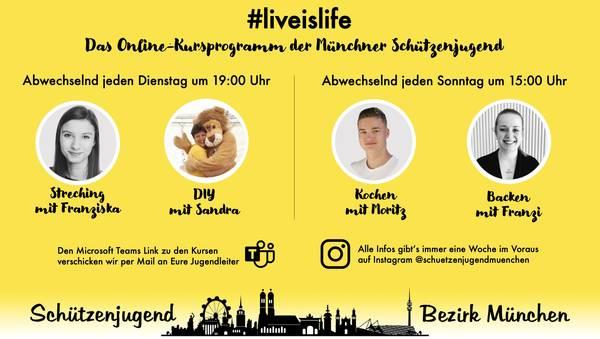 #liveislife – na na nanana