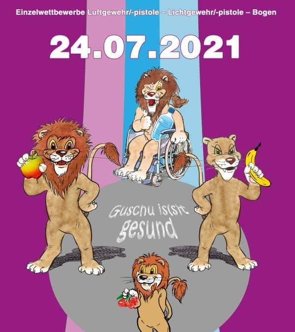 Guschu Open 2021