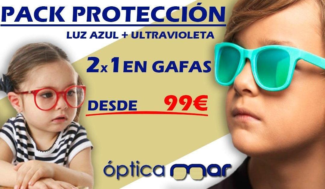 2x1 en Gafas torrevieja