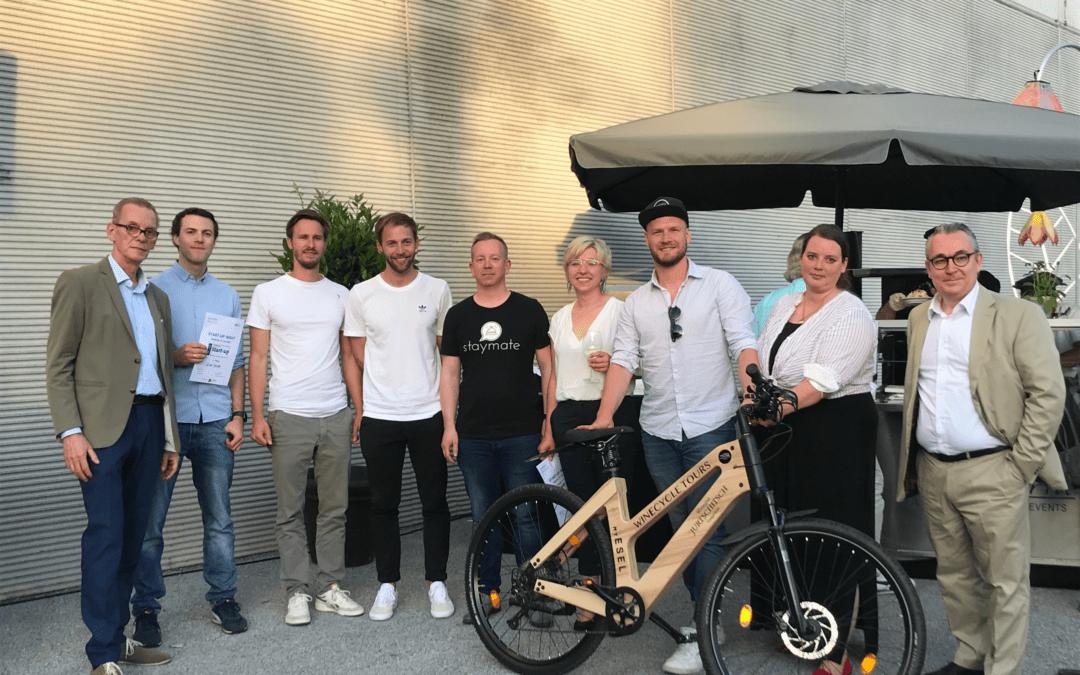 16.06.2021   Start-up Night Salzburg