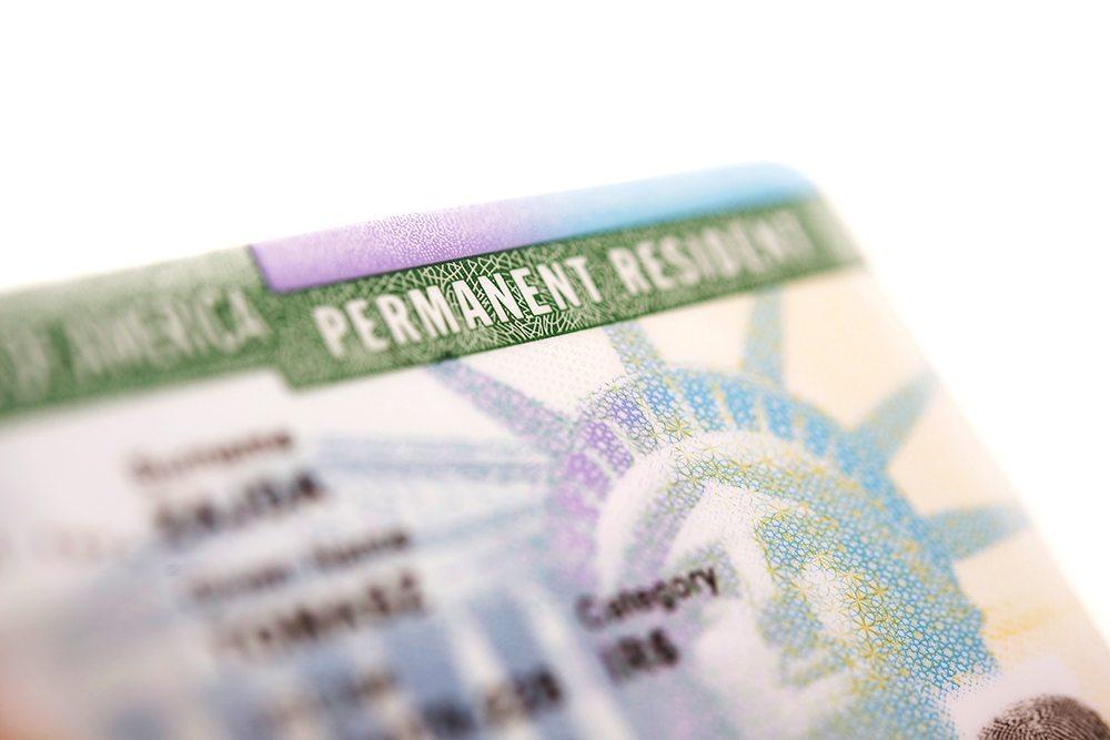 Redesigned Green Card | Neelam Bhardwaj Immigration Attorney