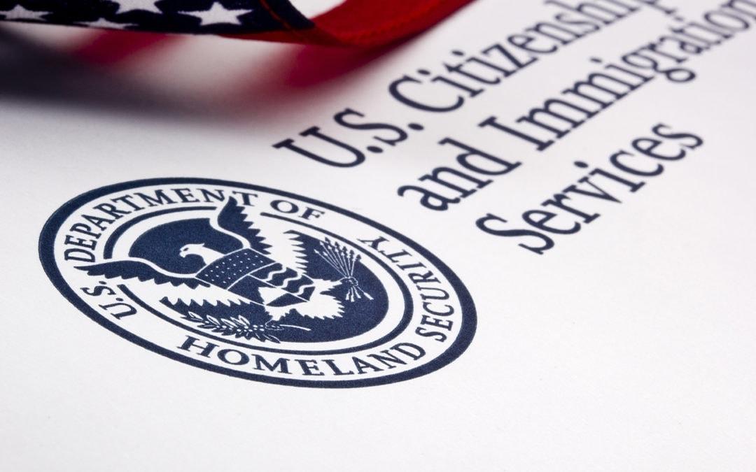 Final Rule for H-1B Visa Program