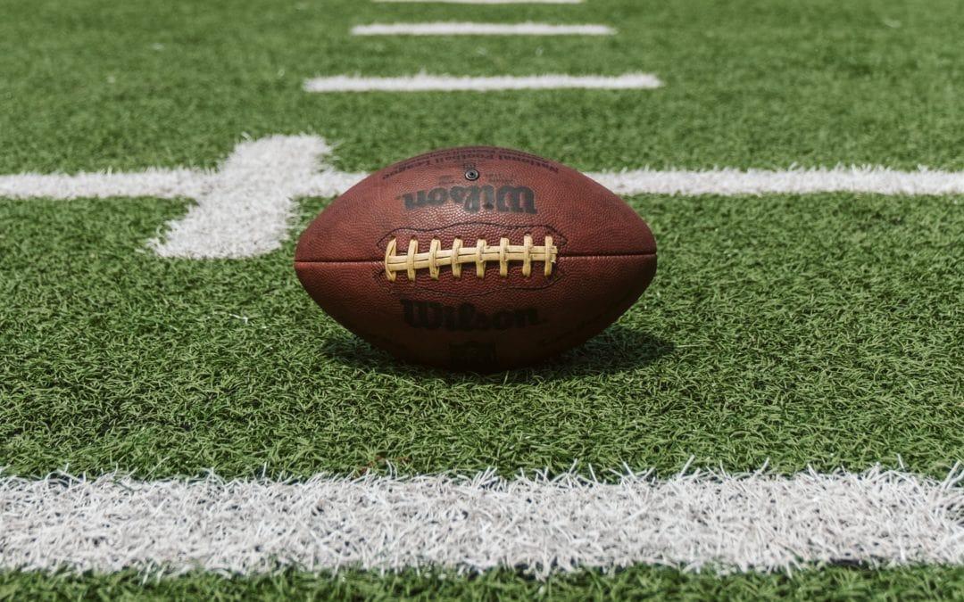Football für Zuschauer – Defense