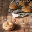 Donuts Bimby