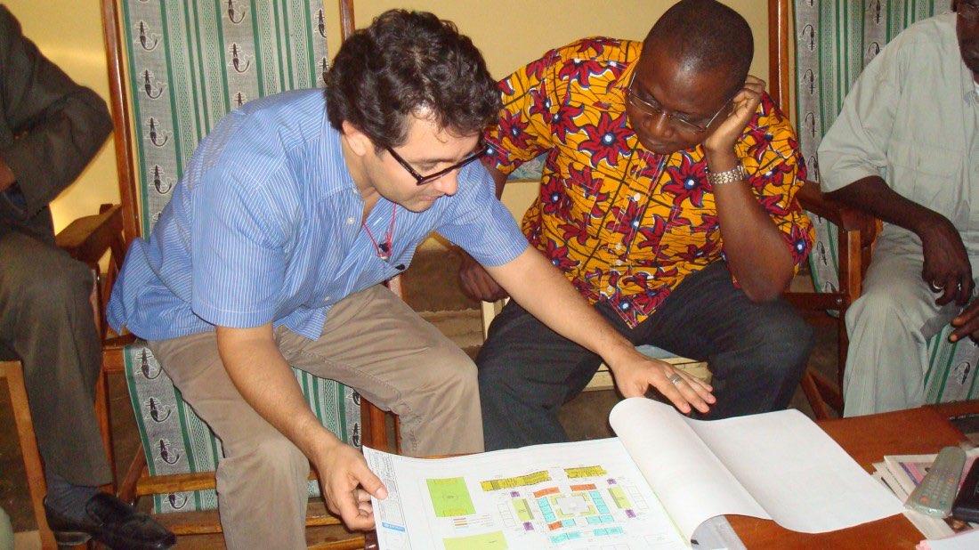 Vasquez Elfenbeinküste