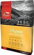 Orijen Puppy Grain-Free Dry Dog Food