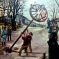 Történelmi fejtörő XXXII. II. Józsefet Kalapos király Minden Nap Alap