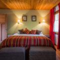 Rooms at Rinconada Lodge