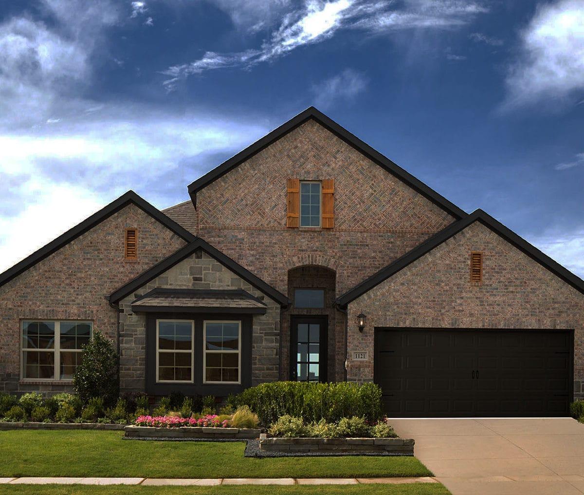 Meritage Homes | DFW | Ridge at Northlake