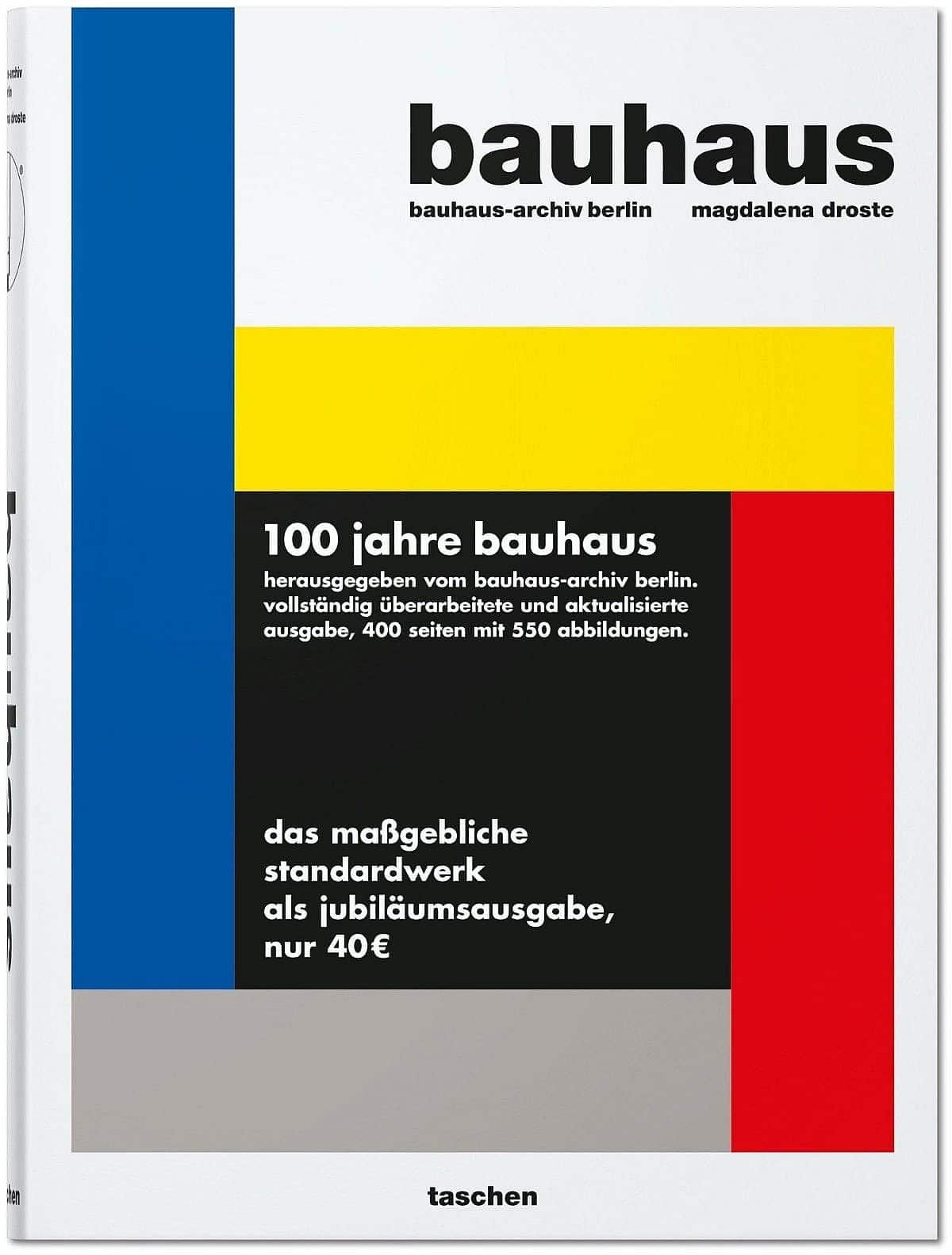 Bauhaus Taschen Verlag