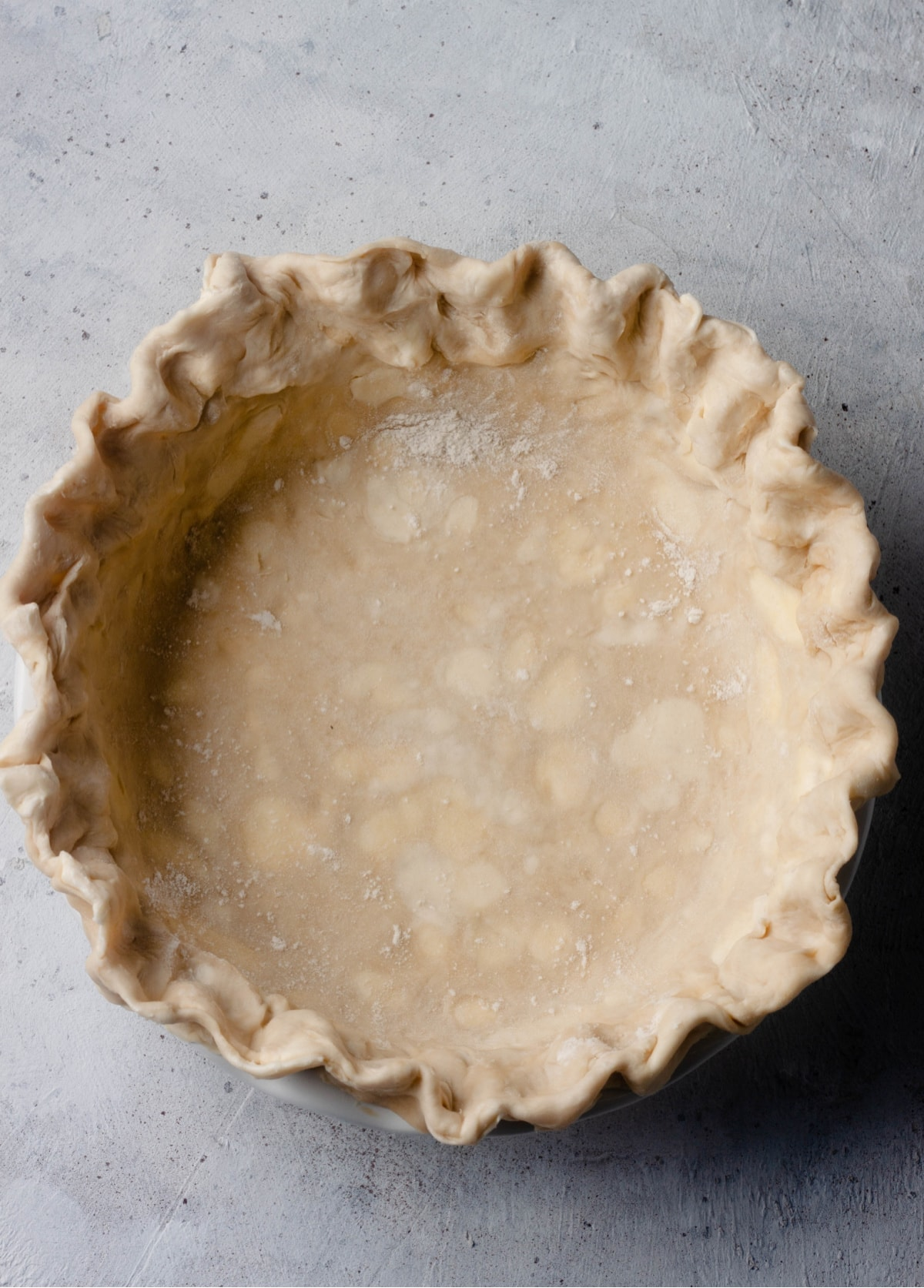 vegan gluten-free sweet potato pie crust