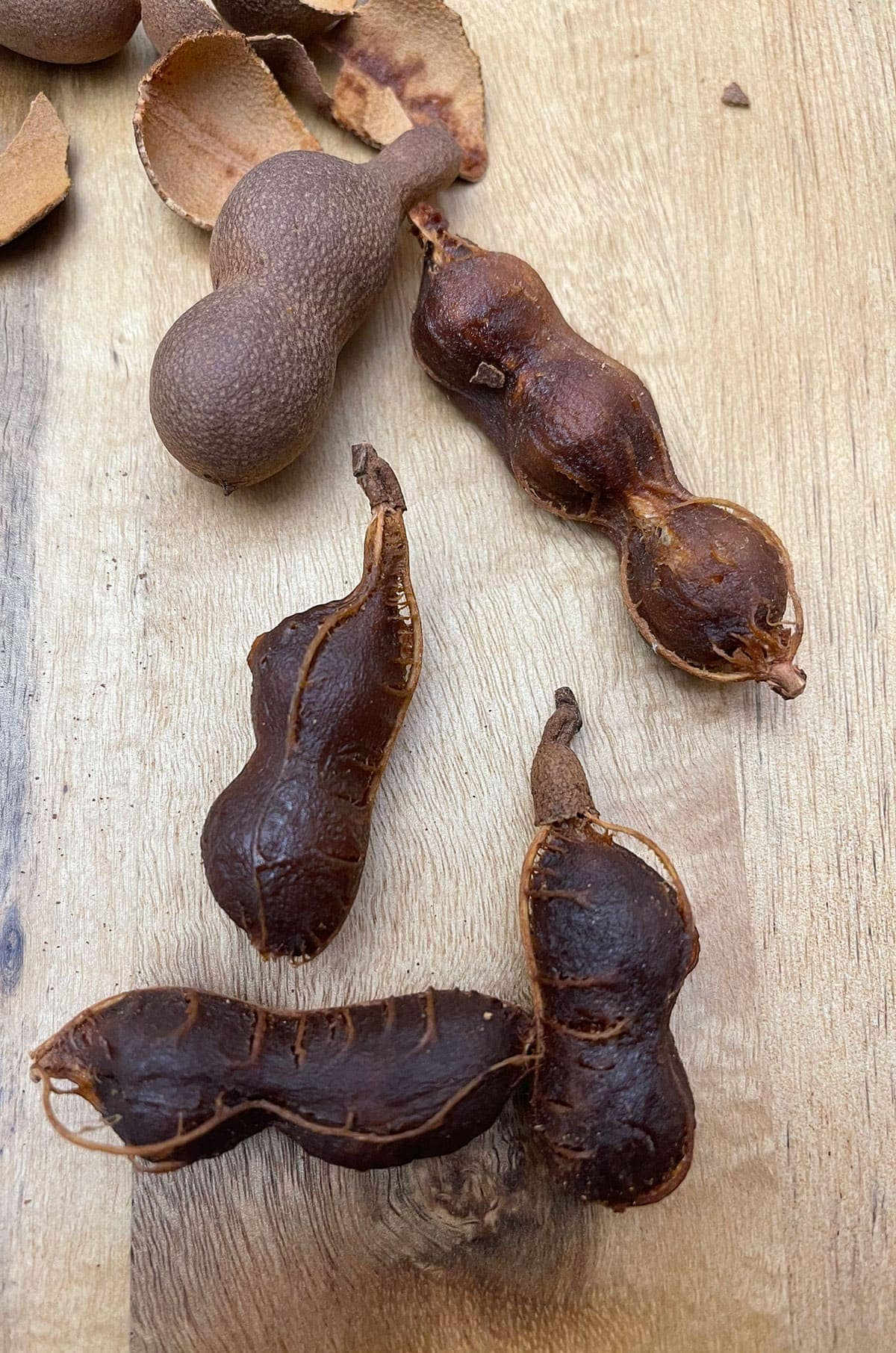 how to eat tamarind