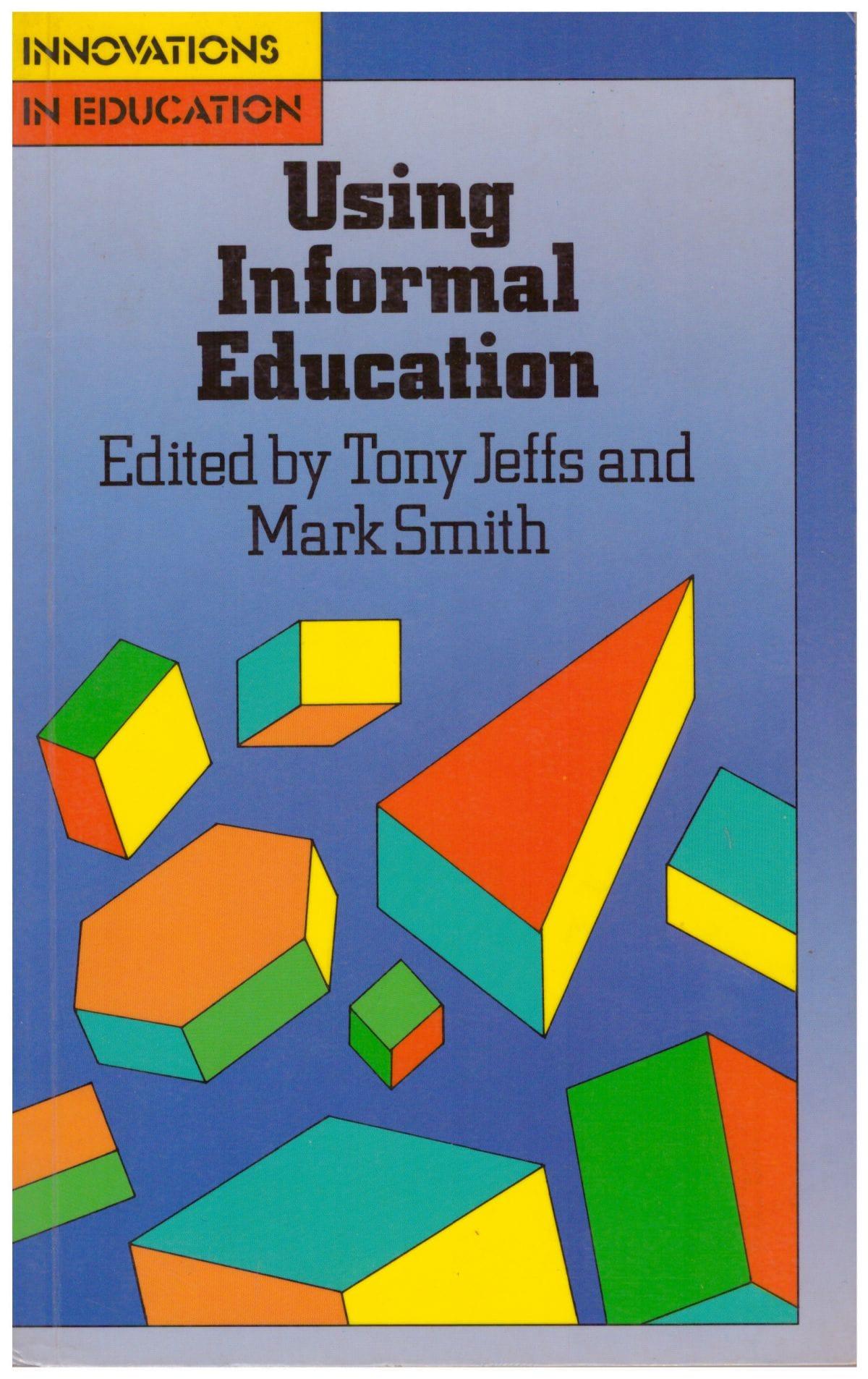 using informal education