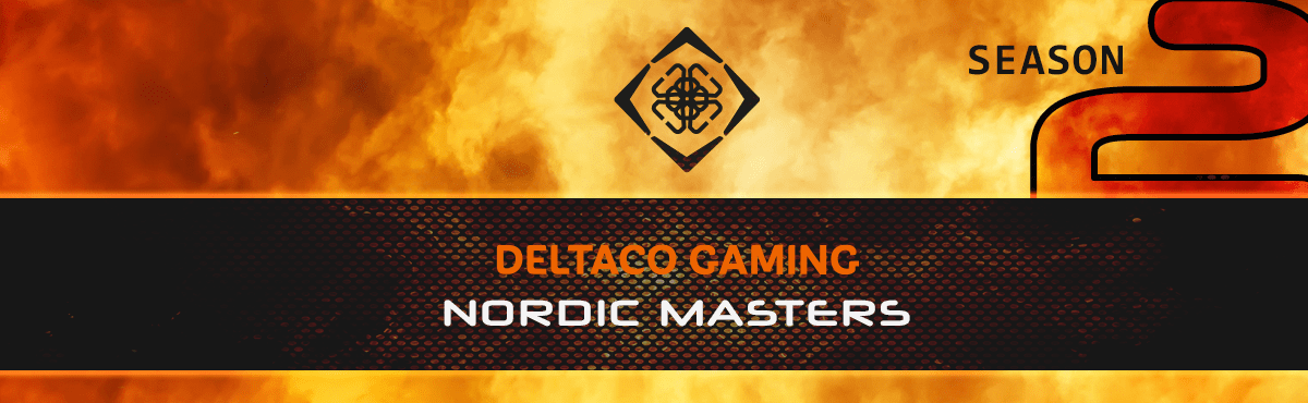 Deltacon Nordic Masters