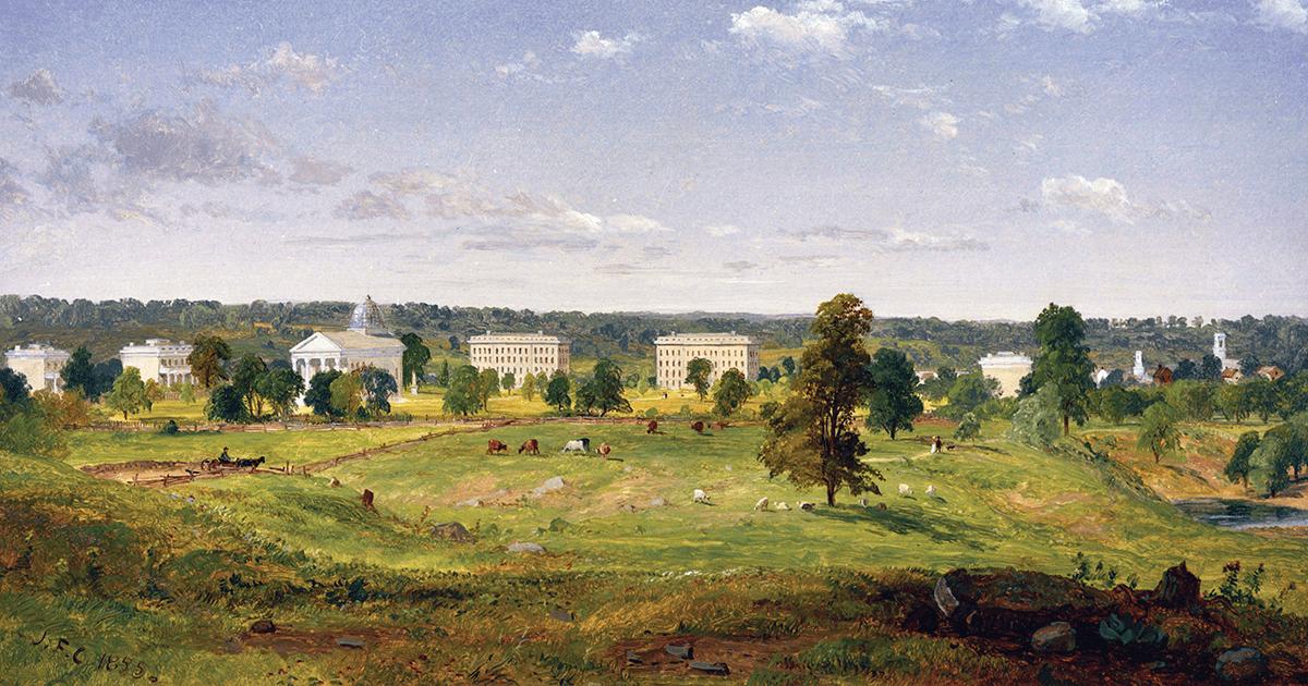 1841 Campus