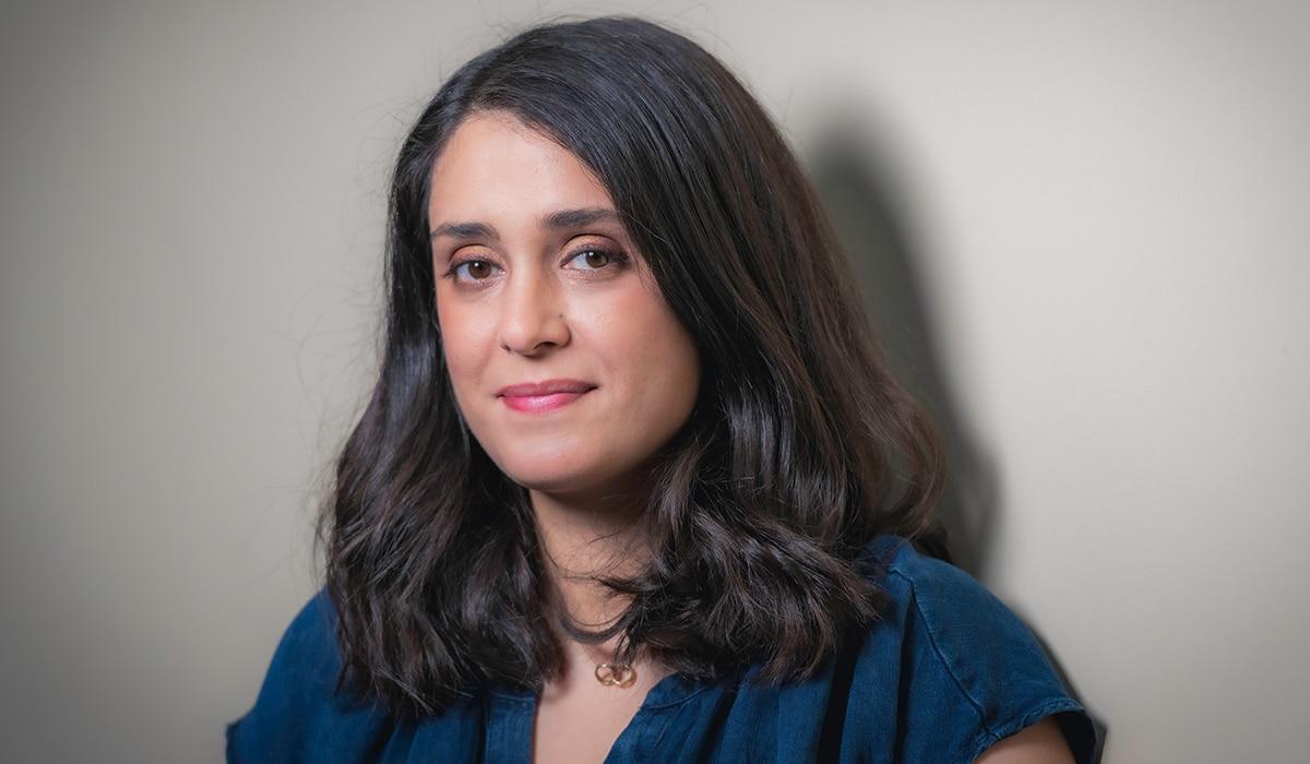 Photo of Roshanak Mehdipanah