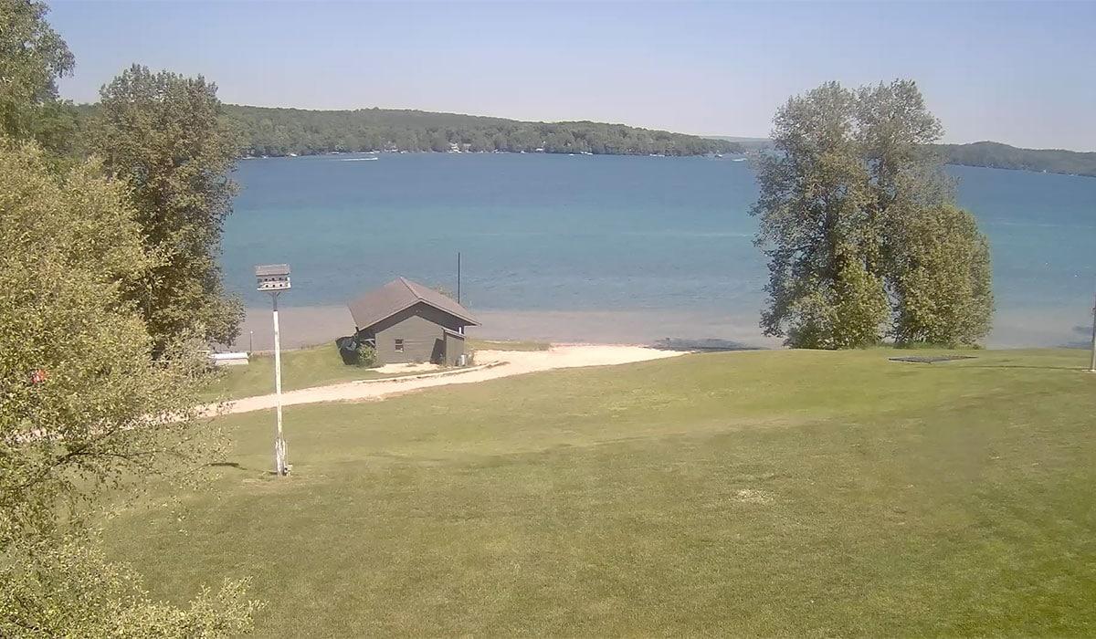 Camp Webcam Summer