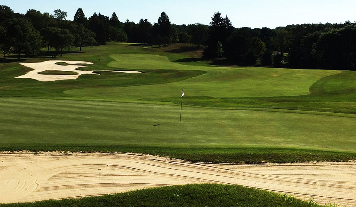 Radrick Farms Golf Course
