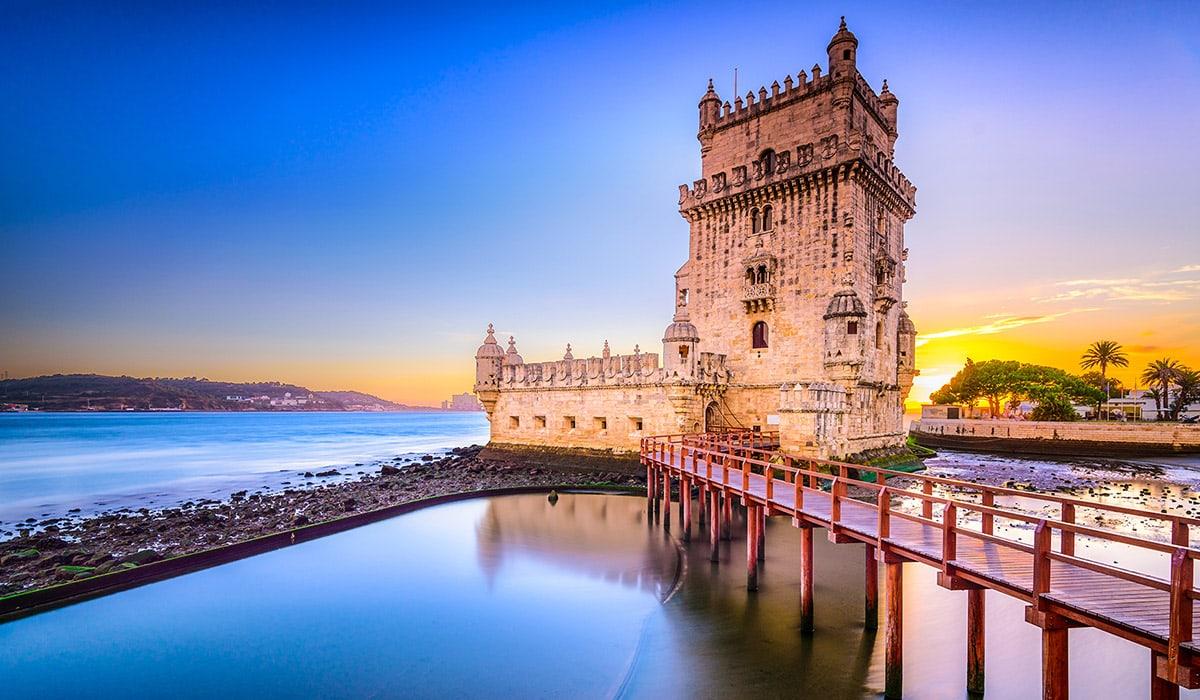 Romance Of The Douro