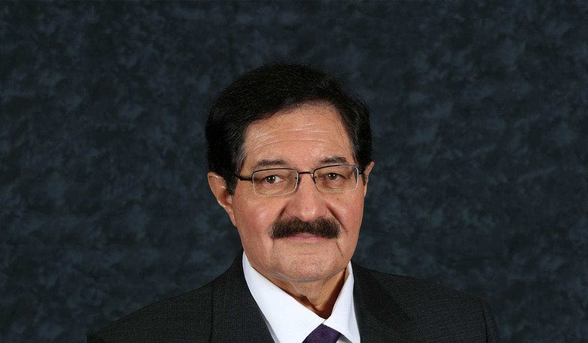 Ignacio Salazar, MSW'72