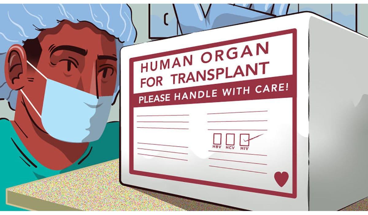 Organs Chronic Diseae Hiv Transplant Donate Gatewayextension