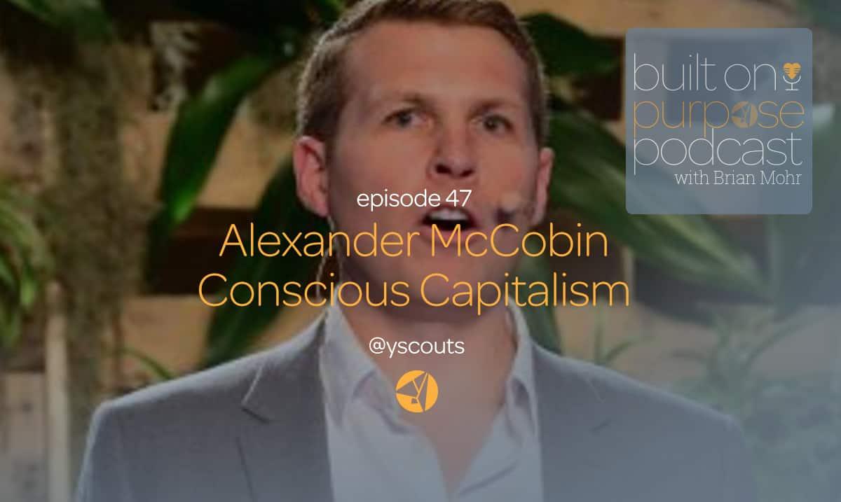 Alexander McCobin