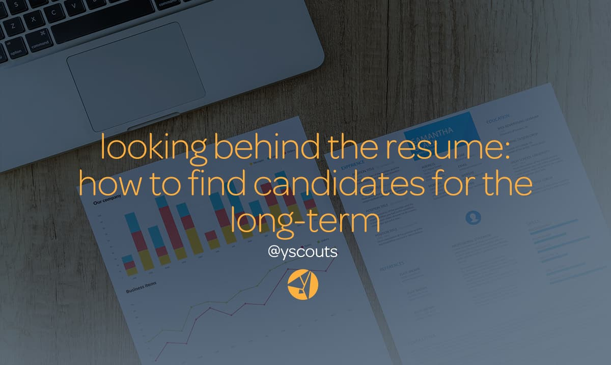 tips for human resources recruiter
