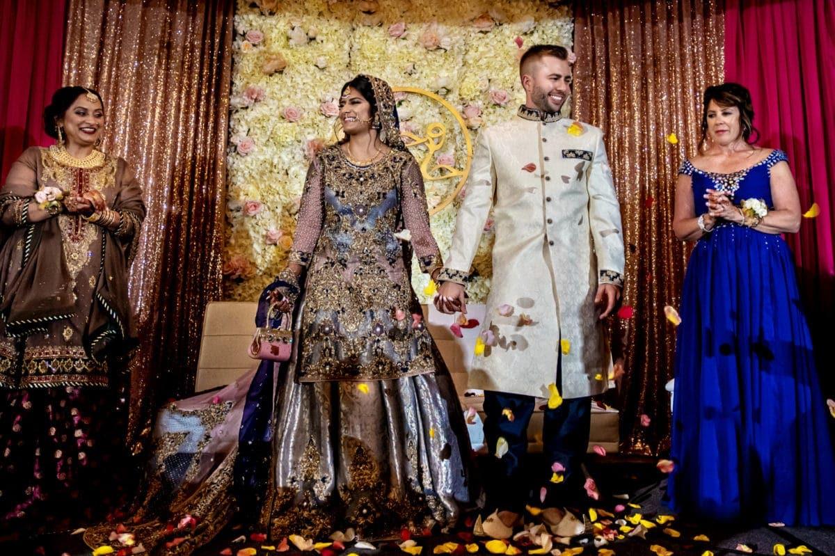 Niverville Heritage Centre Wedding