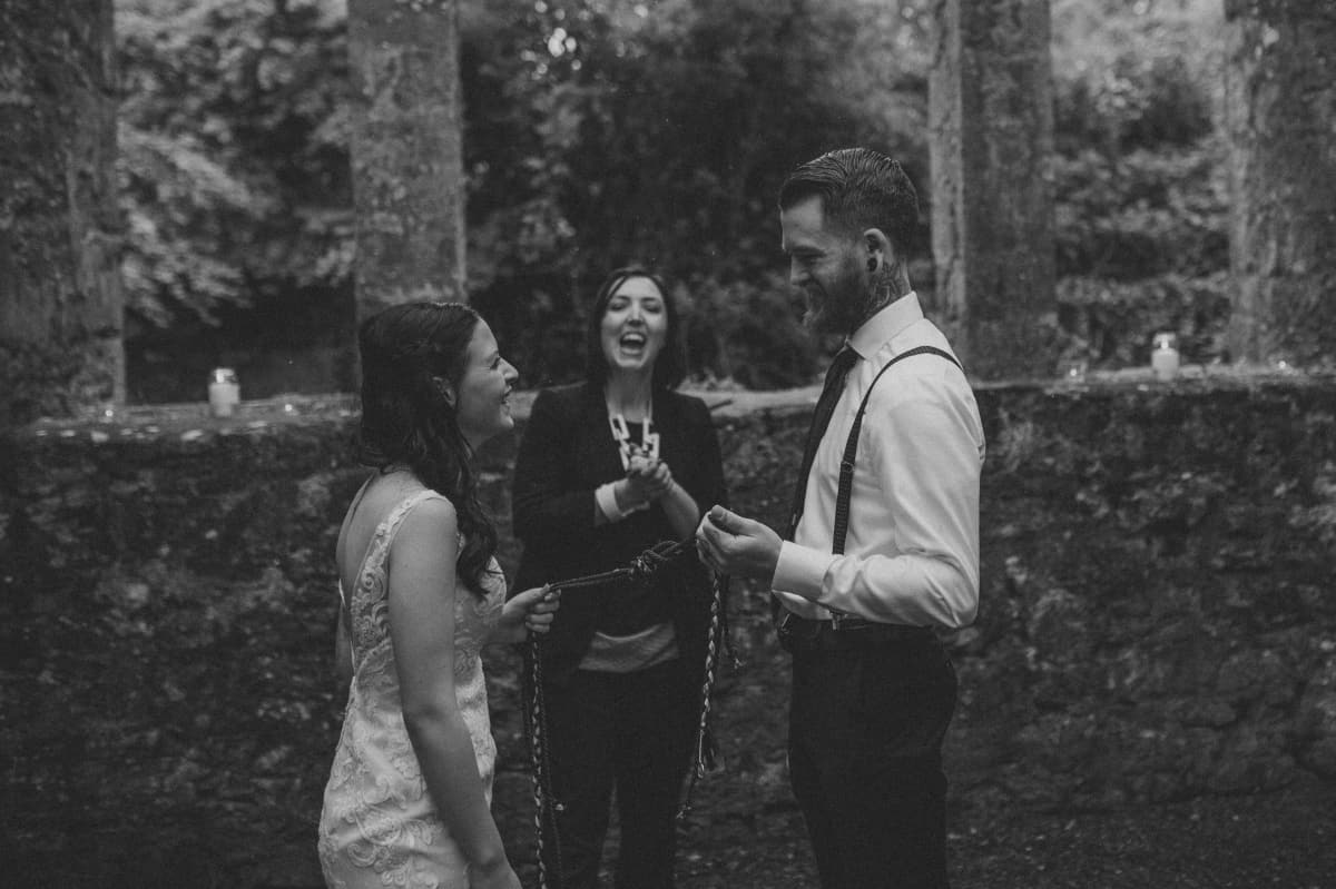 Elope to Ireland with Yvonne Cassidy Weddings