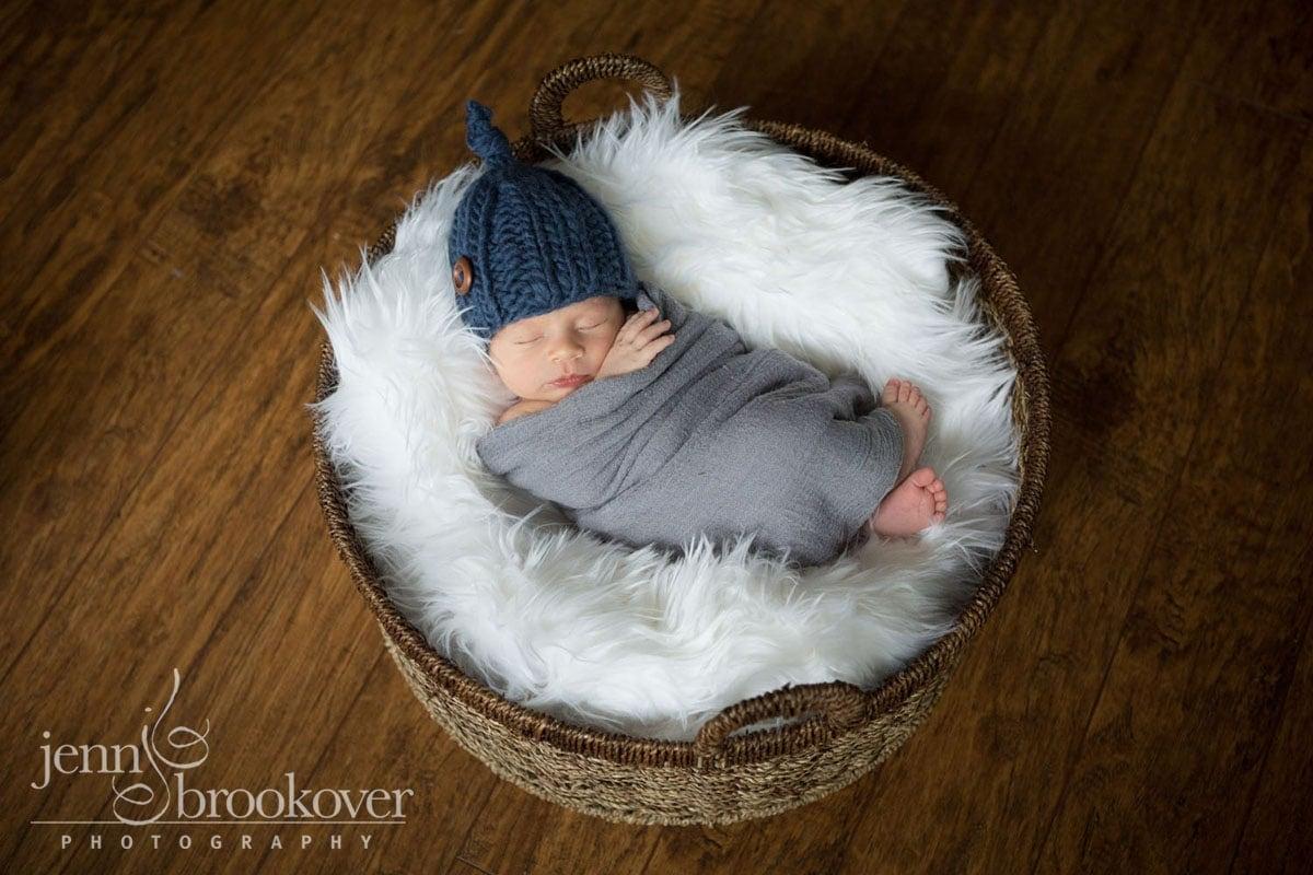 newborn san antonio