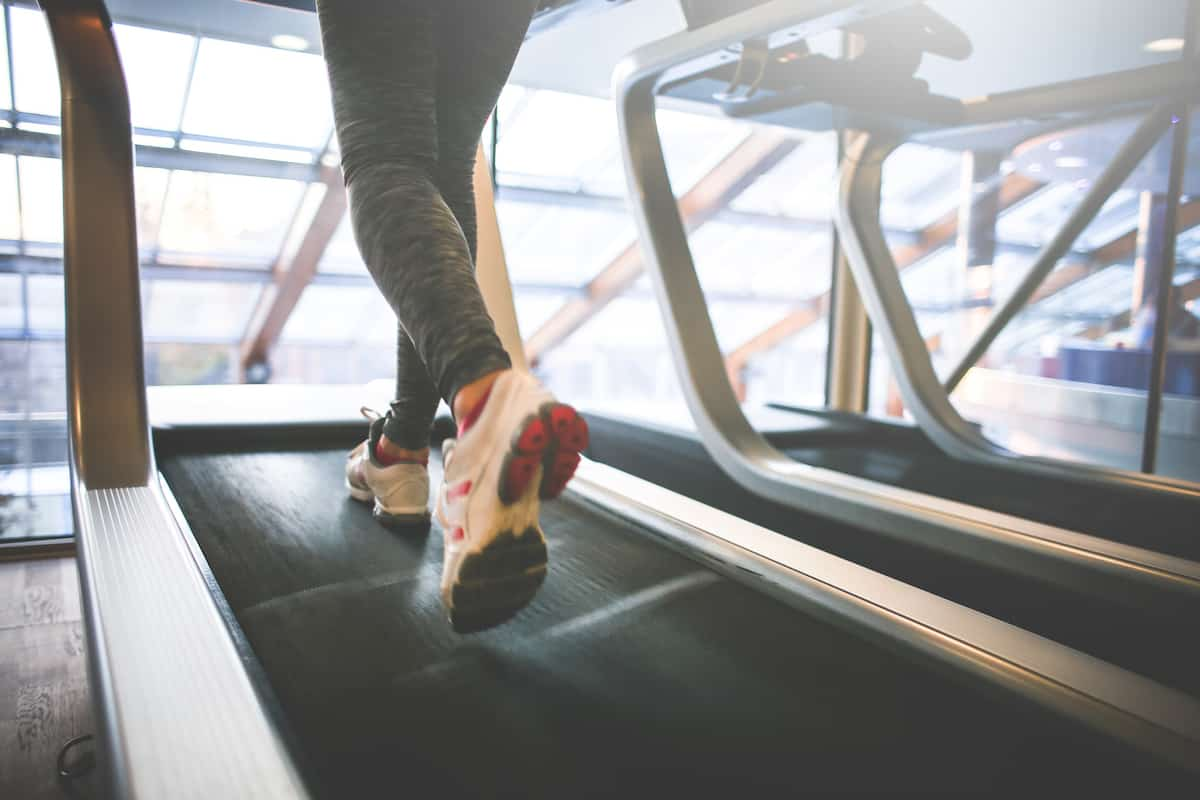 Here's 7 ways to get you motivated to exercise