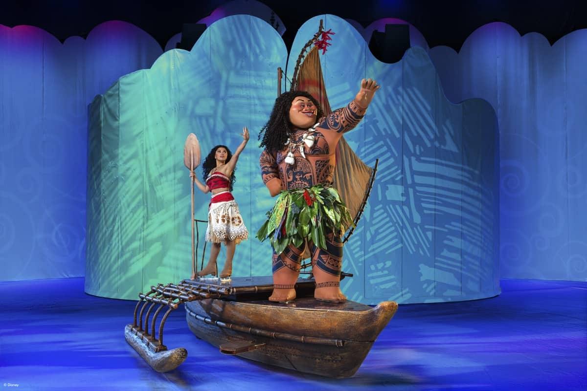 Disney on Ice Newcastle